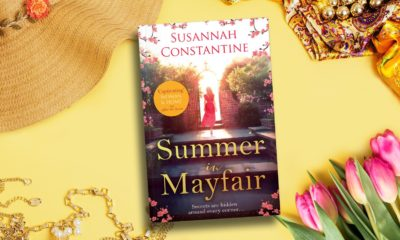 Summer in Mayfair by Susannah Constantine