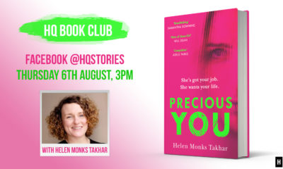 Precious You Book Club