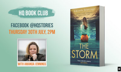 The Storm Book Club