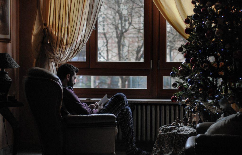 Jessica Ryn Christmas Comforts
