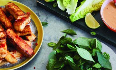 BOSH Satay Kebabs