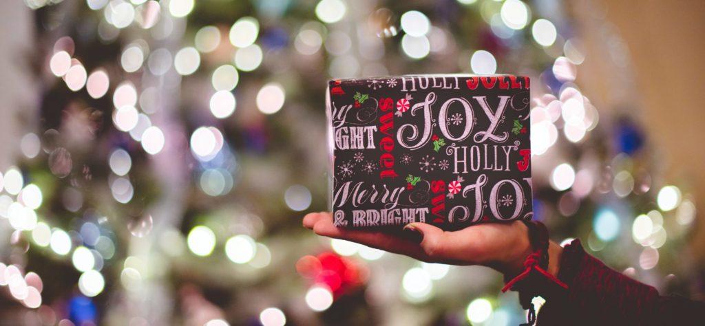 Christmas Comforts Robert Thorogood
