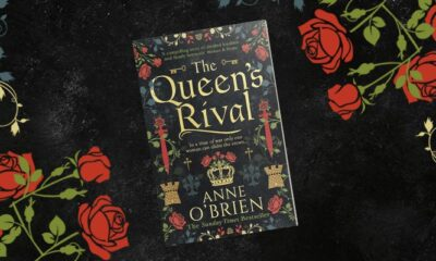 Women's History Month The Queen's Rival