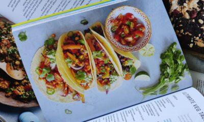 BOSH! Ultimate Veg Taco