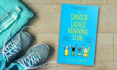 Cancer Ladies Running Club