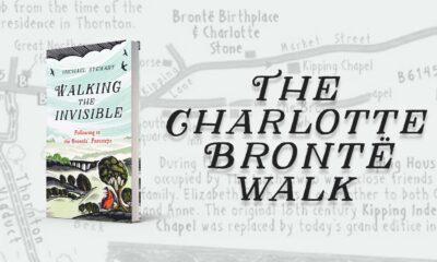 Charlotte Bronte Walk