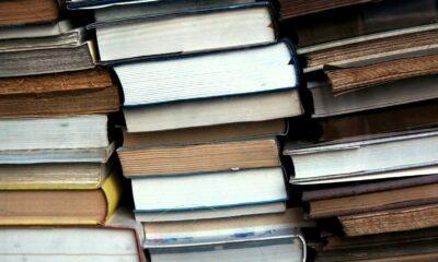 books and bookshop memories