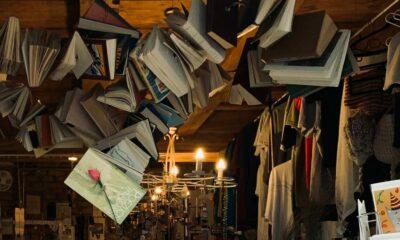 bookshop friends