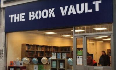 Independent Bookshop Week Michelle Rawlins