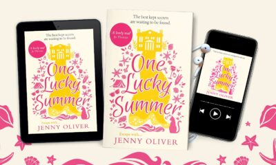 One Lucky Summer Willoughby Hall