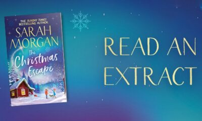 Christmas Escape extract
