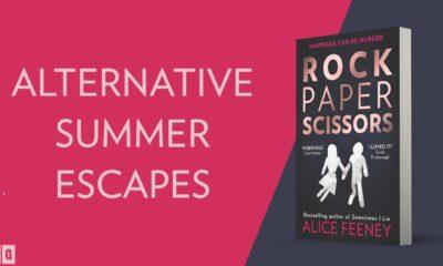summer alternative rock paper scissors
