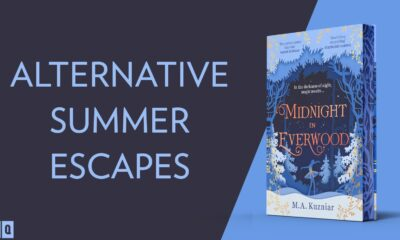 Summer Escapes Midnight in Everwood