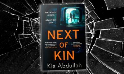 Next of Kin Kia Abdullah