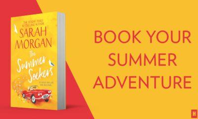 Summer Adventure Summer Seekers