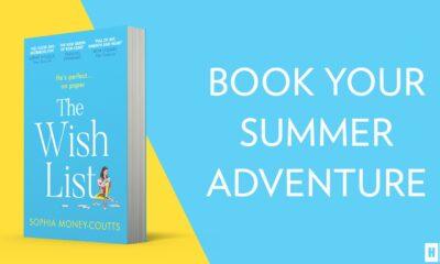 The Wish List Summer Adventure