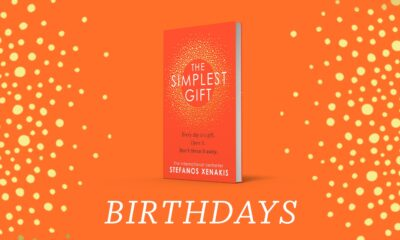 Birthdays Simplest Gift